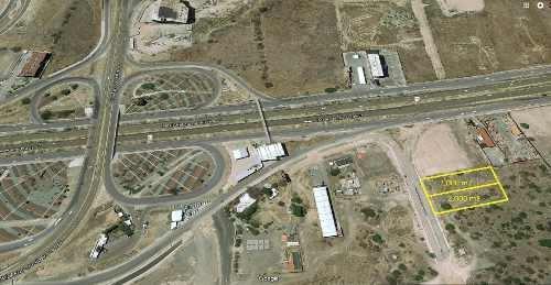Venta De Terreno Comercial En Juriquilla, Santa Fe