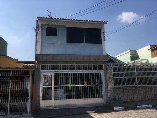 Venda Casa Térrea Guarulhos  Brasil - Ca0644