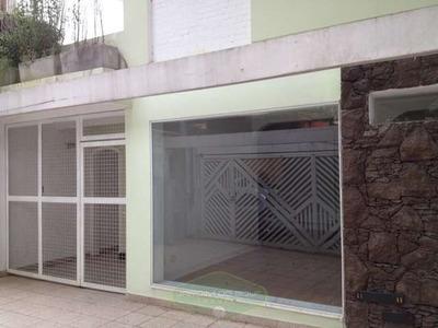 Venda Ou Locação - Comercial - Na Rua Darwin - 3056-1
