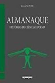 Livro Almanaque. História De Ciência E Pesia Juan Nepote