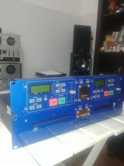Cdj Denon Dn-2000f Ltd Custom Defeito