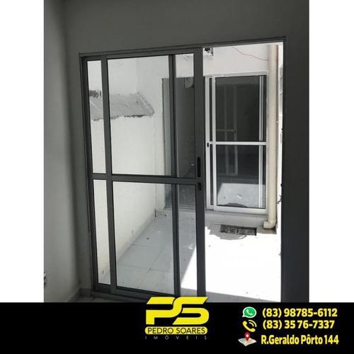 Imagem 1 de 8 de Empresarial Para Alugar C/ 10 Salas, Por R$ 5.200/mês - Centro - João Pessoa/paraíba - Sa0117