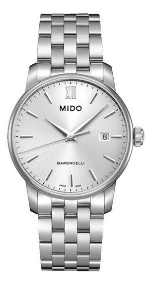 Reloj Mido Baroncelli Caballero M0134101103100