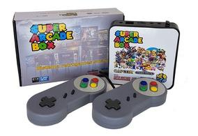 Video Game Retro Super Seleção Com 3200 Jogos Só Clássicos