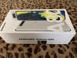 Samsung Galaxy A80 Nuevo Telcel