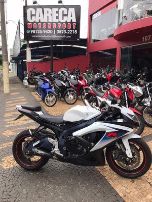 Suzuki Gsx R750 Srad
