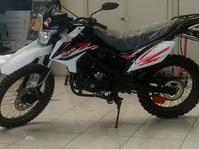 Enduro 250cc