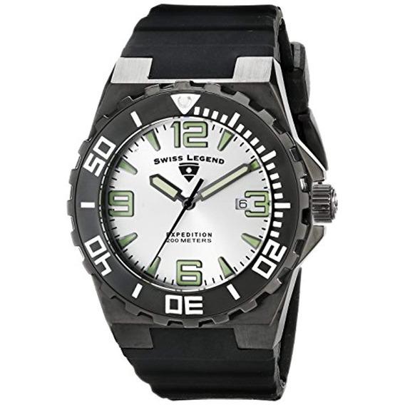 Swiss Legend Swiss Legend Reloj 10008-bb-02s