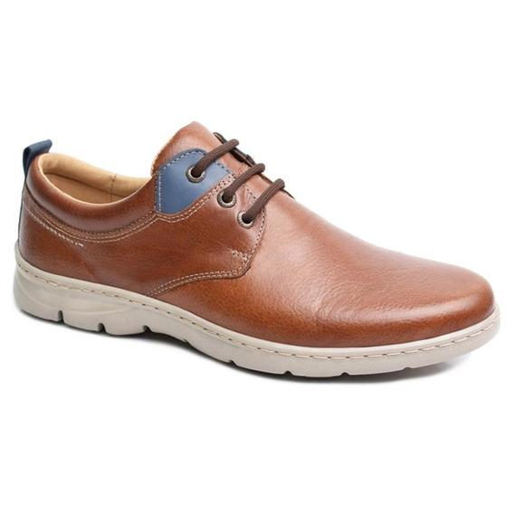 Zapato Free Comfort 4094 Marron