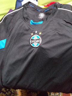 Camisa Do Grêmio Portoalegrense