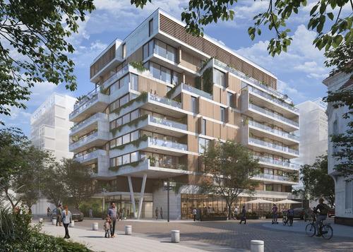 Imagen 1 de 10 de Edificio - Colegiales