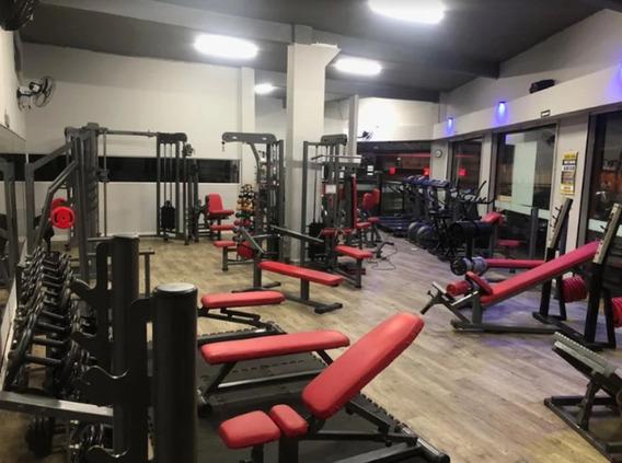 Academia De Musculação Completa Praia Grande