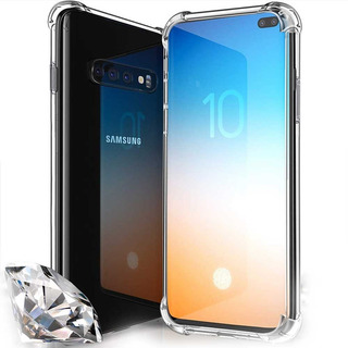 Capa Case Premium Anti Shock Para Novo Galaxy S10 Plus
