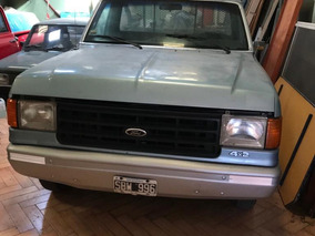 Ford F-100 3.6 Titular Impecable Nunca Gnc