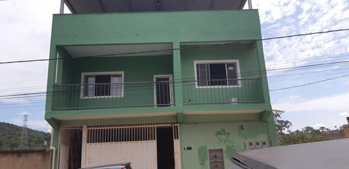 Prédio Para Venda Em Ribeirão Das Neves, Monte Verde, 7 Dormitórios, 3 Banheiros, 1 Vaga - V78_1-1633714