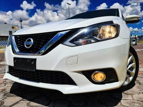Imagen 1 de 15 de Nissan Sentra 2017 1.8 Advance Mt