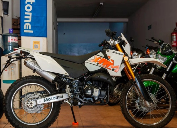 Motomel Xmm 250 0km 2020 Cross Deportiva Disponibles Hoy
