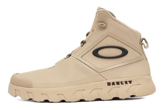 Tênis Oakley Md 1 Mid Bota, Coturno Original Na Caixa Md1