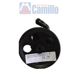 Bomba De Direção Hidraulica Captiva 2.4 A Gasolina