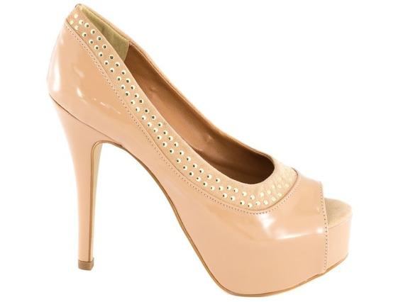 Sapato Nude - 39