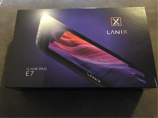 Tablet Ilium Pad E7