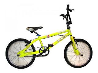 Bicicleta Fst Kelinbike Rod 20 Rotor - Racer Bikes