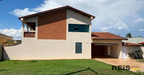 Imagem 1 de 30 de Casa Com 3 Dormitórios À Venda, 305 M² Por R$ 910.000 - Condomínio Portal Do Sabiá - Araçoiaba Da Serra/são Paulo - Ca1819