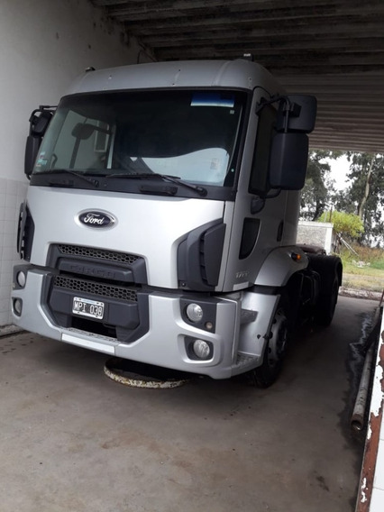 Ford Cargo 1722 Impecable