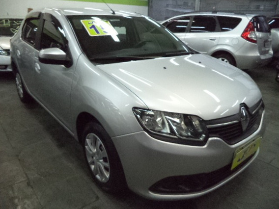 Renault Logan 1.6 Expression Hi-power Completo 2015