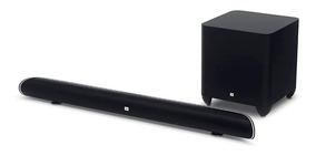 Soundbar Jbl 165w Sb450 Hdmi Arc Cinema Casa Bluetooth