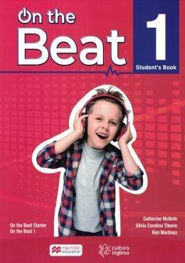 On The Beat Students Book-1 2019 (cultura Inglesa)