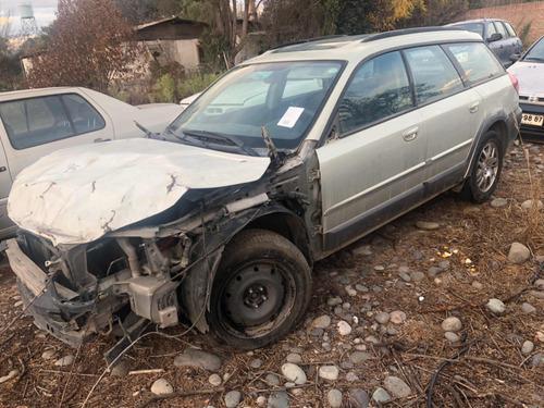 Subaru Outback 2.5 At Full Outback Desarme