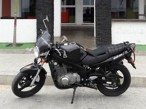 Suzuki Gs-500