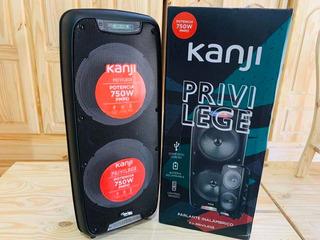Parlante Privilege Kanji X 3 Mayorista