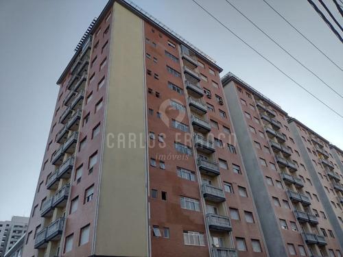 Imagem 1 de 15 de Apartamento Vila Tupi 2 Dormitórios  - Cf68376