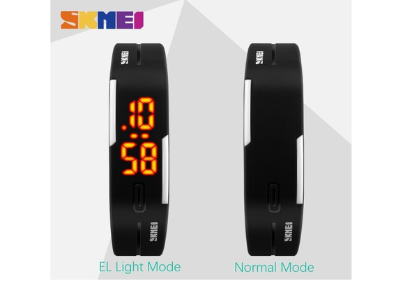 Relógio Skmei Digital Esportivo Casual Prova D