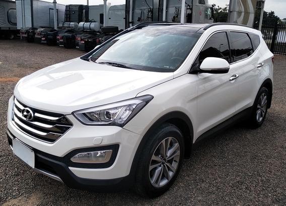 Hyundai Santa Fé 3.3 7 Lugares - 2015
