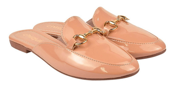 Sapatilha Sapato Feminina Chiquiteira Chiqui/16725