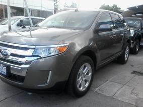 2013 Ford Edge Sel (3.5 Sel At)