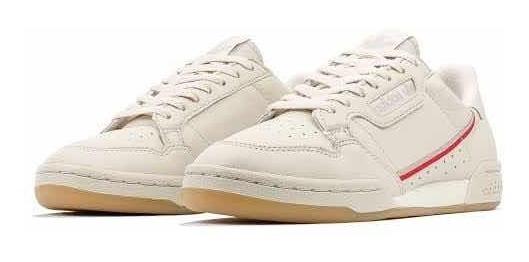 Tenis adidas Originals Continental Bd7606 Dancing Originals