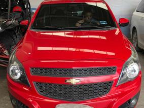 Chevrolet Tornado La Más Equipada