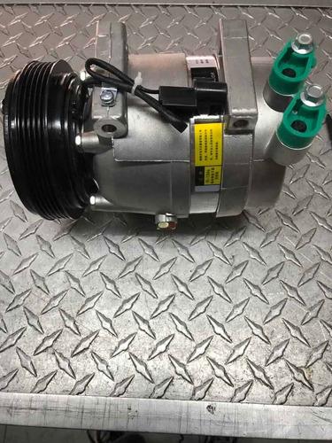 Compresor Aire Chery Tiggo 2.4