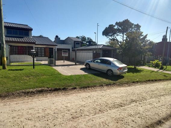 Casa 4 Ambientes En Mar Del Plata Colinas Acepto Vehiculo