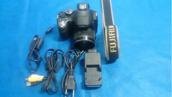 Camera Fotografica Fujifilm Finepix Sl300