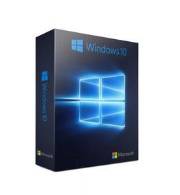 Windows 10 Professional Original Vitalicio Envio Rapido