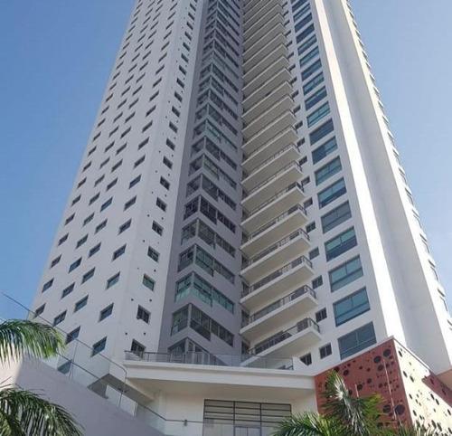 Venta De Apartamento En Ph Paramount, Costa Del Este 20-4608