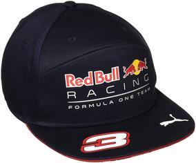 Boné Puma Red Bull Rbr Ricciardo Original Frete Gratis