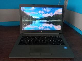 Notebook Hp 240 G7 240gb Ssd +4gb