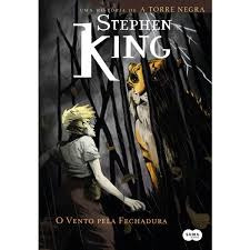 O Vento Pela Fechadura Stephen King