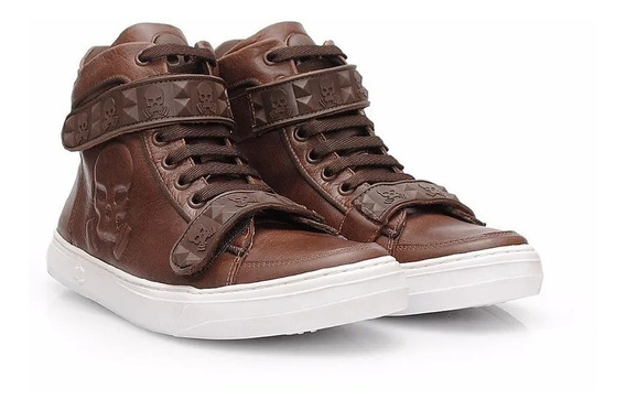 Tênis Sneaker Hardcore Footwear Últimos Pares 30%